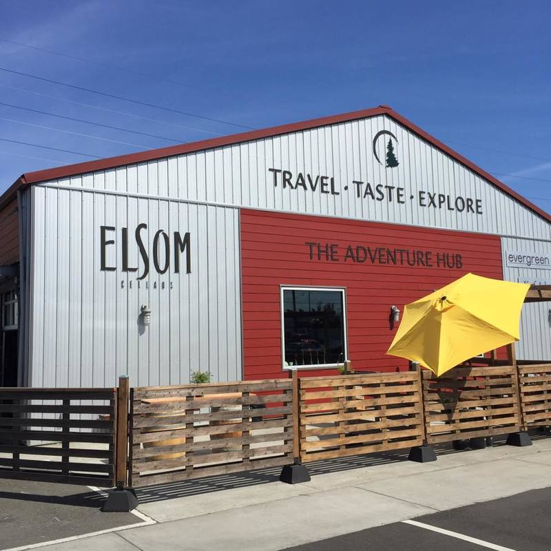 Events At Elsom Cellars Winery