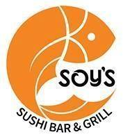 A photo of a Yaymaker Venue called Soy's Sushi Bar & Grill located in Murray, UT