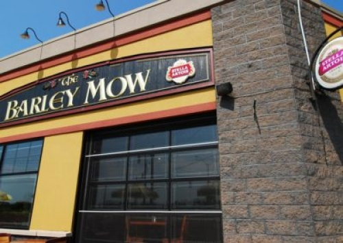 A photo of a Yaymaker Venue called The Barley Mow (Merivale) located in Ottawa, ON
