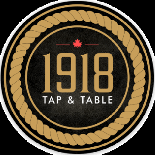 A photo of a Yaymaker Venue called 1918 Tap & Table located in Calgary, AB