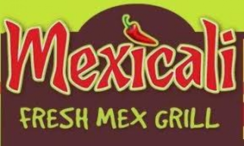 A photo of a Yaymaker Venue called Mexicali Fresh Mex Grill Ware located in Ware, MA