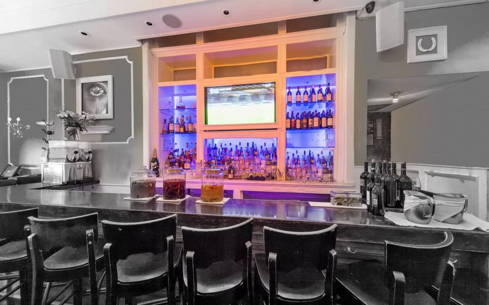 A photo of a Yaymaker Venue called Intermezzo (Chelsea) located in New York, NY