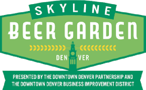 A photo of a Yaymaker Venue called Skyline Beer Garden located in Denver, CO