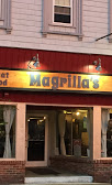 A photo of a Yaymaker Venue called Magrilla's located in Rochester , NH