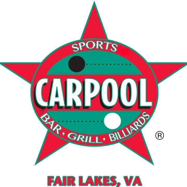 A photo of a Yaymaker Venue called Carpool Sports Bar located in Fairfax, VA