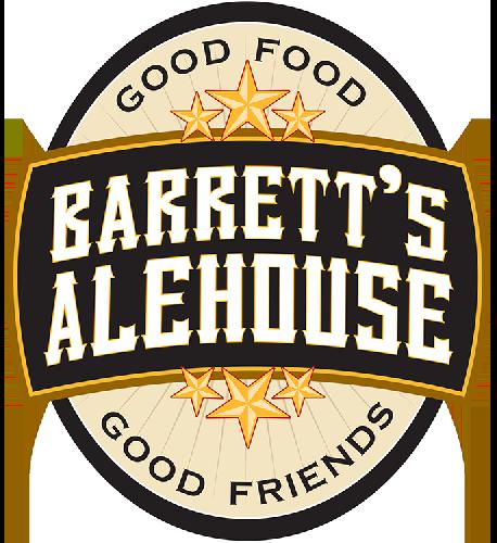 A photo of a Yaymaker Venue called Barrett's Alehouse West Bridgewater located in West Bridgewater , MA