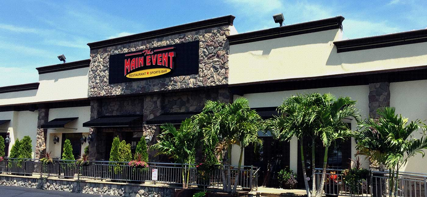 A photo of a Yaymaker Venue called The Main Event (Farmingdale) FLOWER ARRANGING located in Farmingdale, NY