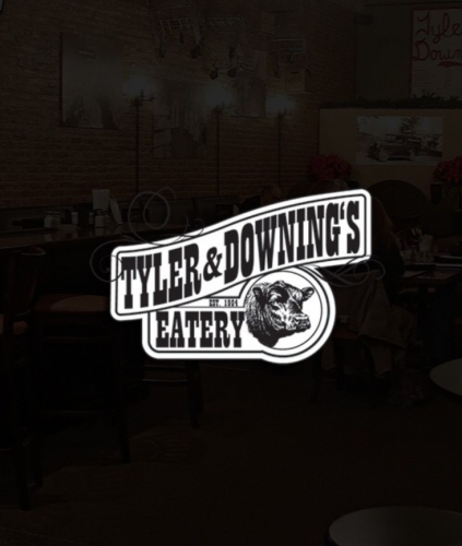 A photo of a Yaymaker Venue called Tyler & Downing's Eatery located in Anamosa, IA