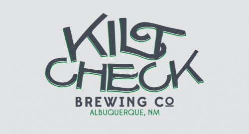 A photo of a Yaymaker Venue called Kilt Check Brewing Co. located in Albuquerque, NM