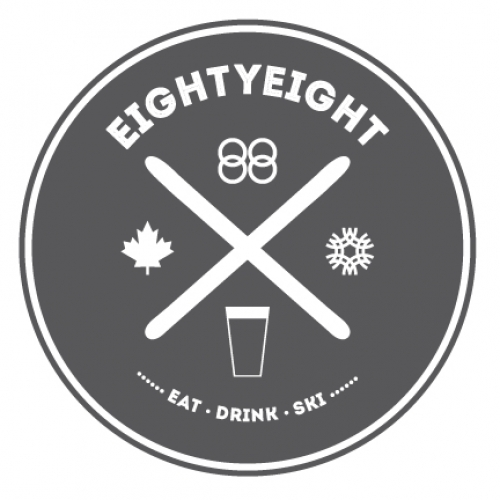 A photo of a Yaymaker Venue called EIGHTYEIGHT Lounge at Canada Olympic Park located in Calgary, AB