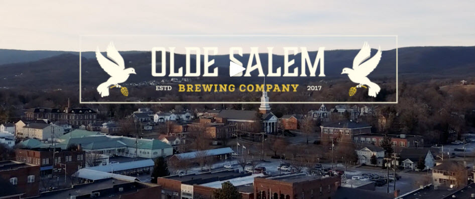 A photo of a Yaymaker Venue called Olde Salem Brewing Company located in Salem, VA
