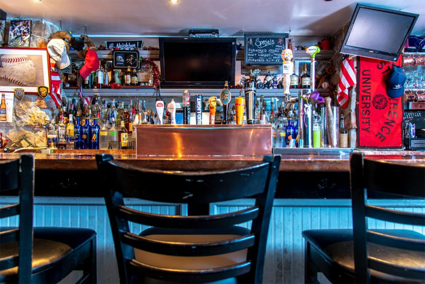 A photo of a Yaymaker Venue called Stone Creek Bar & Lounge located in New York, NY
