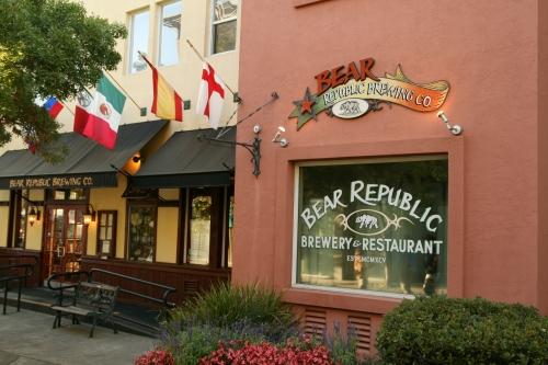 A photo of a Yaymaker Venue called Bear Republic Brewing Co (Healdsburg) located in Healdsburg, CA