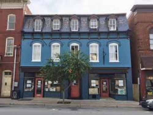 A photo of a Yaymaker Venue called Abolitionist Ale Works located in Charles Town, WV