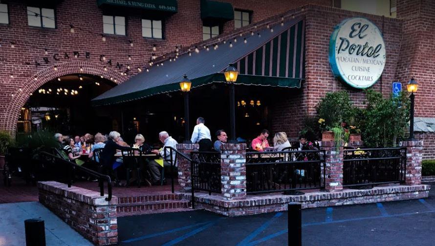 A photo of a Yaymaker Venue called El Portal Pasadena located in Pasadena, CA