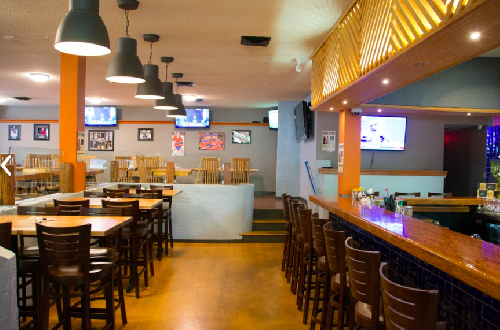 A photo of a Yaymaker Venue called Dylan's on Yates located in Victoria, BC