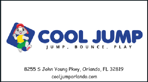 A photo of a Yaymaker Venue called Cool Jump located in Orlando, FL
