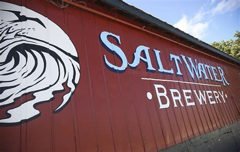 A photo of a Yaymaker Venue called Saltwater Brewery located in Delray Beach, FL