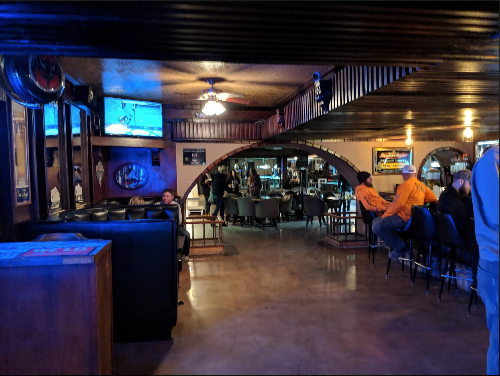A photo of a Yaymaker Venue called The Fifth located in Bountiful, UT