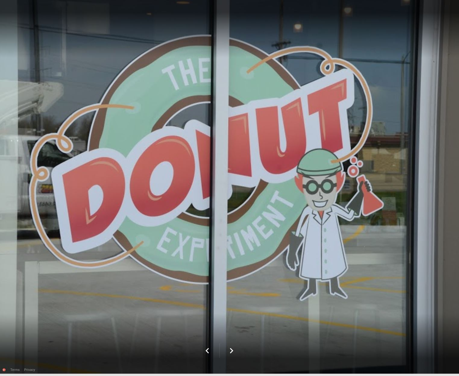 A photo of a Yaymaker Venue called The Donut Experiment located in Bloomington, IL