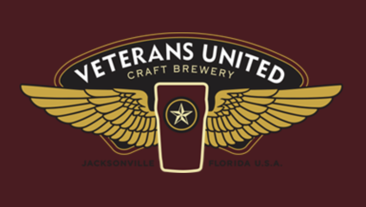 A photo of a Yaymaker Venue called Veterans United Craft Brewery located in Jacksonville , FL