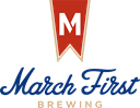 A photo of a Yaymaker Venue called March First Brewing and Distilling located in Cincinnati, OH