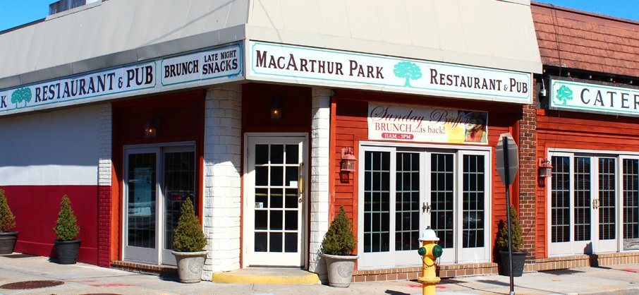 A photo of a Yaymaker Venue called MacAruthur Park located in Rockville Centre, NY
