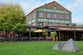 A photo of a Yaymaker Venue called John Wright Restaurant located in Wrightsville, PA
