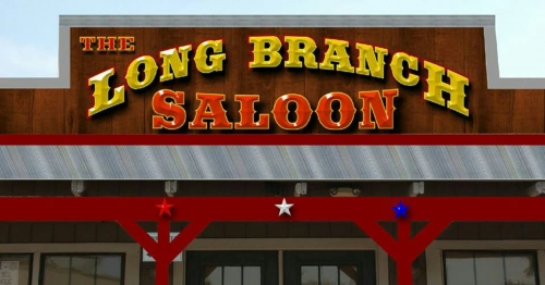 A photo of a Yaymaker Venue called Long Branch Saloon located in ROUND ROCK, TX