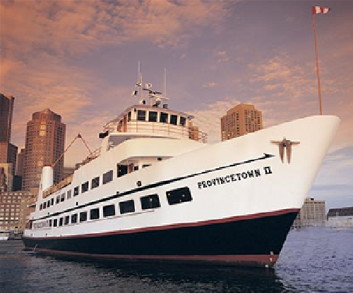A photo of a Yaymaker Venue called Boston Event Guide Summer Cruise located in Boston, MA