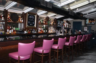A photo of a Yaymaker Venue called The Blacksmith (Chelsea) located in New York, NY