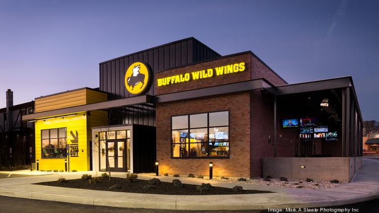 A photo of a Yaymaker Venue called Buffalo Wild Wings - Flemington located in Flemington, NJ