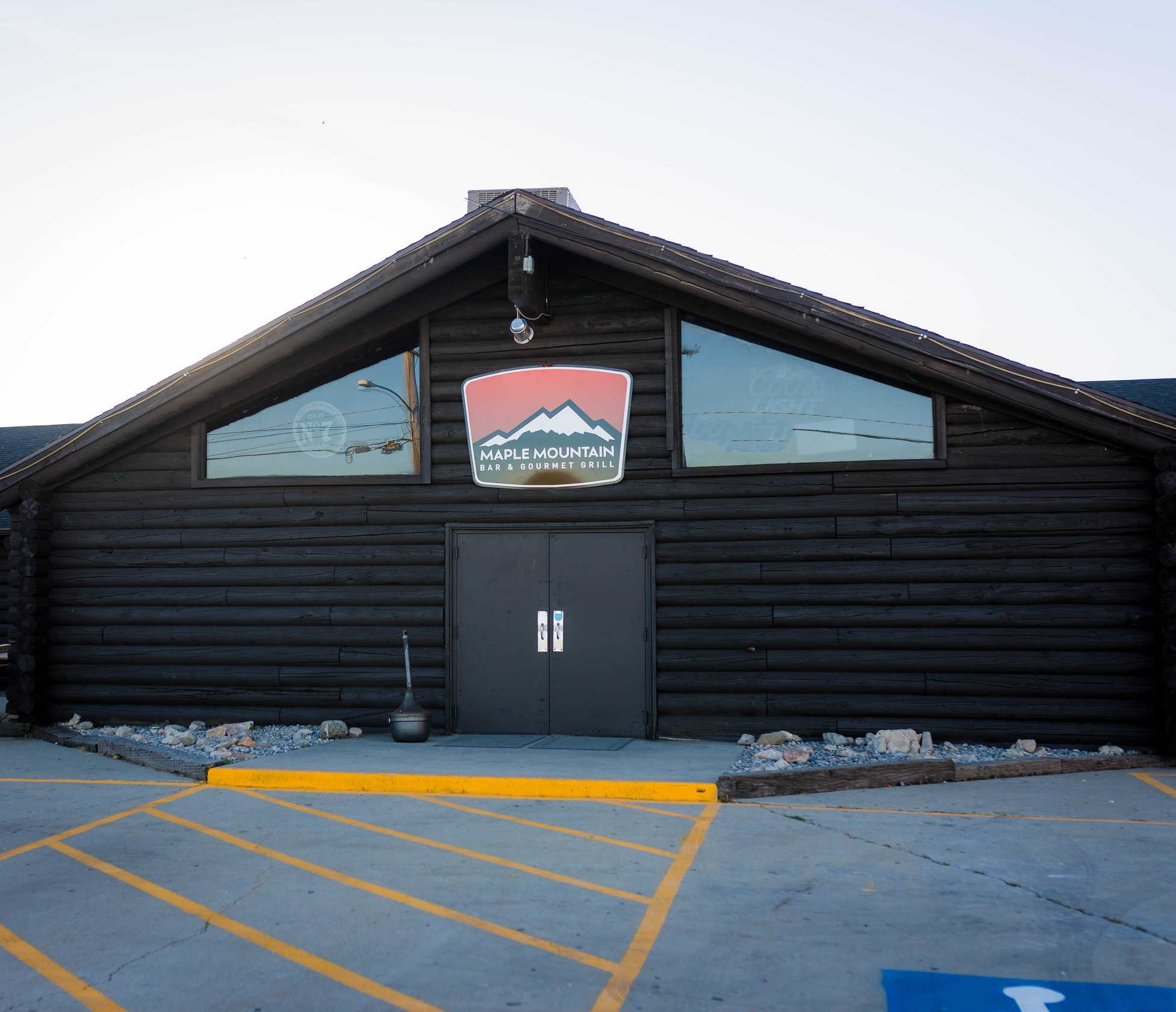 A photo of a Yaymaker Venue called Maple Mountain Bar & Gourmet Grill located in Spanish Fork, UT