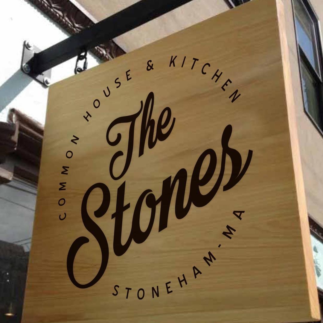 A photo of a Yaymaker Venue called The Stones Common House located in Stoneham, MA