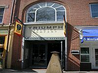 A photo of a Yaymaker Venue called Triumph Brewing Company located in Princeton, NJ