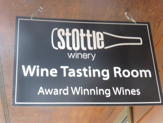 A photo of a Yaymaker Venue called Stottle Winery located in Lacey, WA