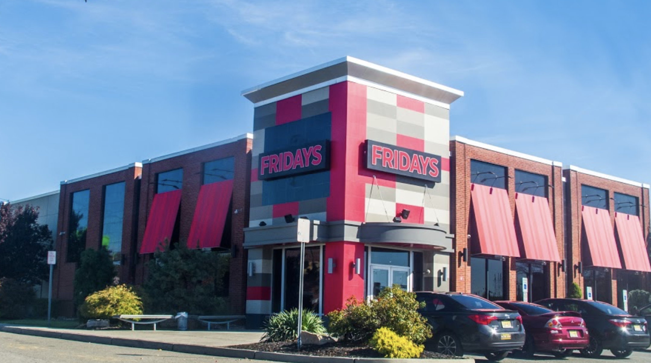 A photo of a Yaymaker Venue called TGI Fridays Linden located in Linden, NJ
