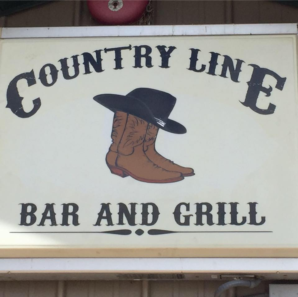 A photo of a Yaymaker Venue called County Line Bar & Grill located in Canton, IL