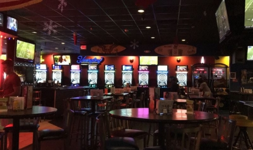 A photo of a Yaymaker Venue called Peabody's located in Tampa, FL