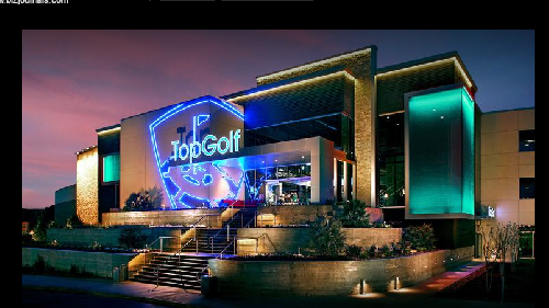 A photo of a Yaymaker Venue called TOP GOLF - Roseville, CA located in Roseville, CA