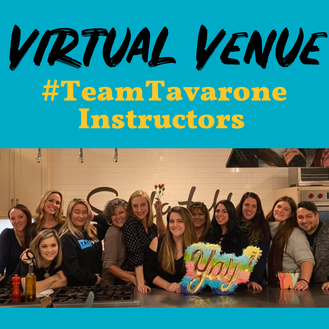 A photo of a Yaymaker Venue called #TeamTavarone Virtual Venue NYC located in New York, NY