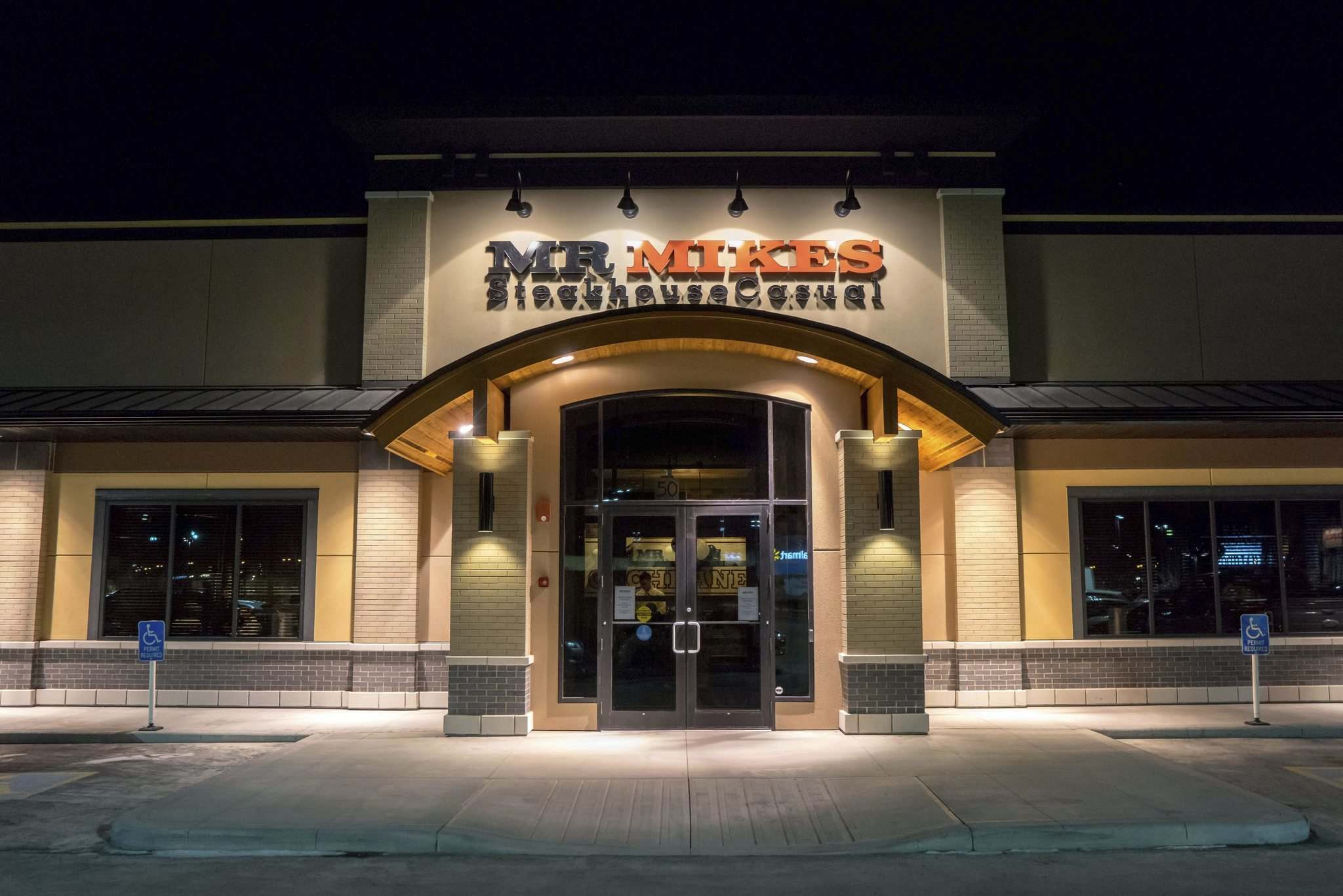 A photo of a Yaymaker Venue called Mr Mikes located in Winnipeg, MB