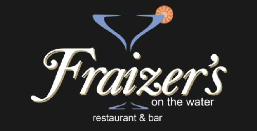 A photo of a Yaymaker Venue called Fraizer's On The Water Restaurant located in Dover, DE