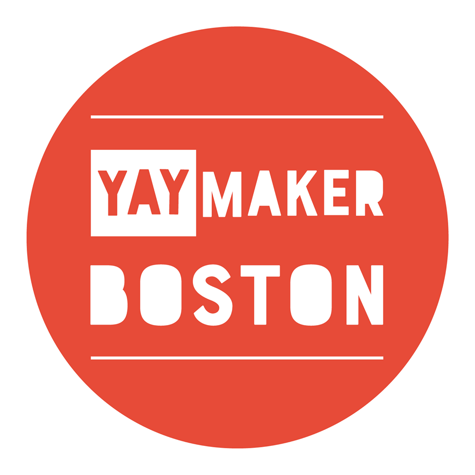 A photo of a Yaymaker Venue called Virtual Venue Boston to you! located in Somerville, MA