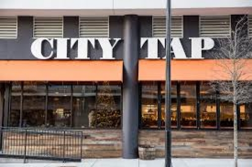 A photo of a Yaymaker Venue called City Tap House located in Nashville, TN