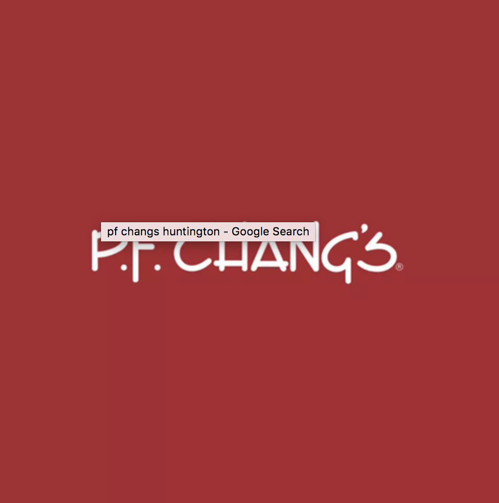 A photo of a Yaymaker Venue called P.F. Changs (Huntington Station) located in Huntington Station, NY