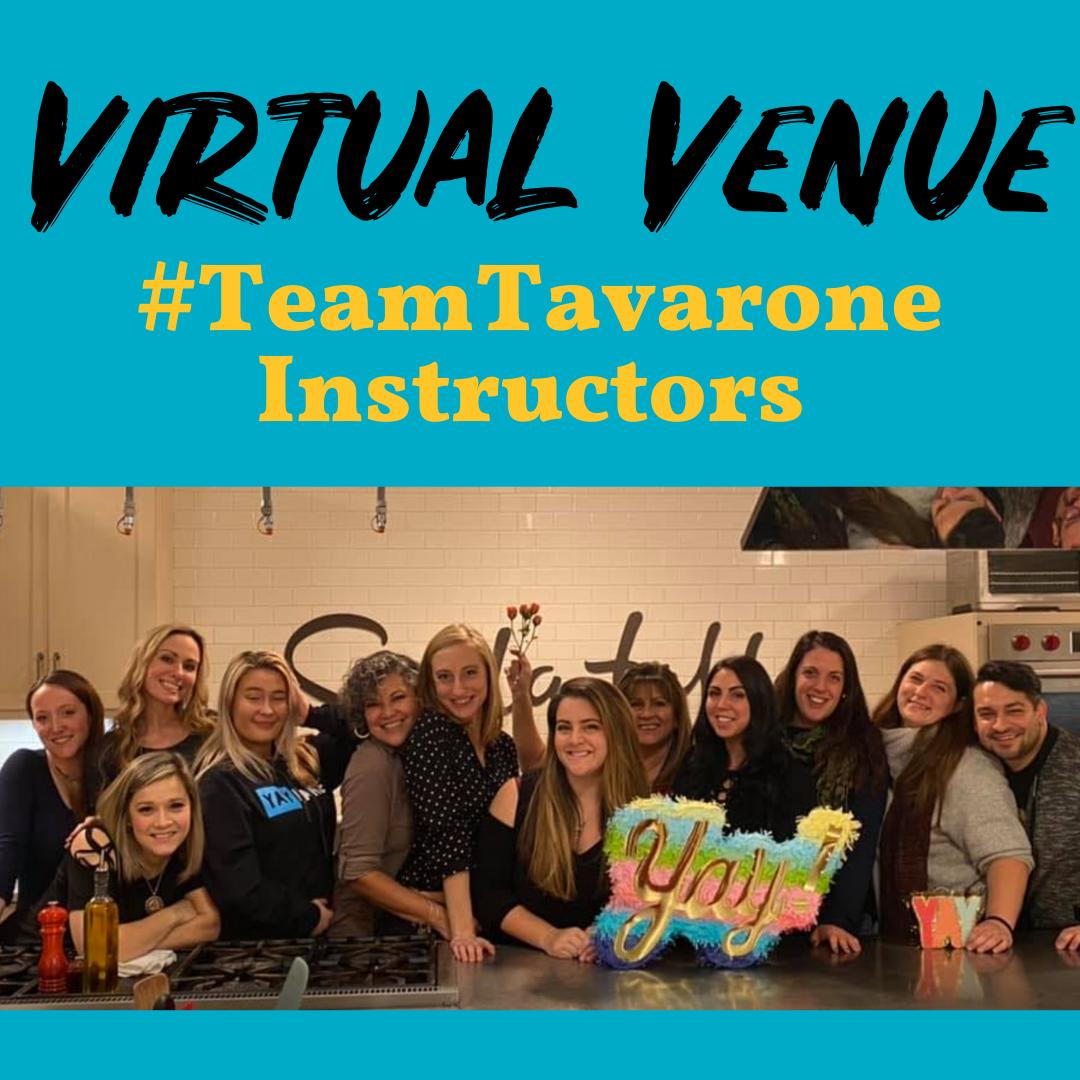 A photo of a Yaymaker Venue called #TeamTavarone Virtual Venue- Upstate NY located in Syracuse, NY
