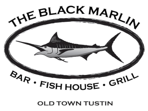 A photo of a Yaymaker Venue called The Black Marlin located in Tustin, CA