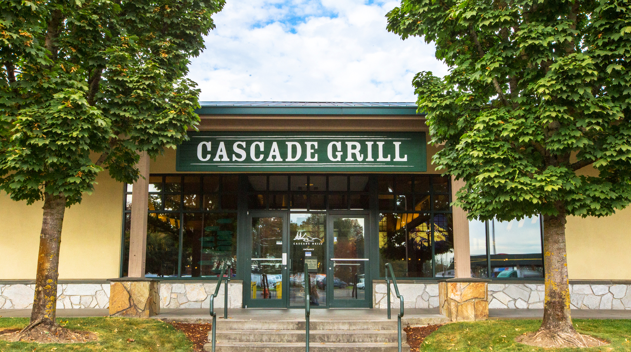 A photo of a Yaymaker Venue called Cascade Grill @ Jubitz located in Portland, OR