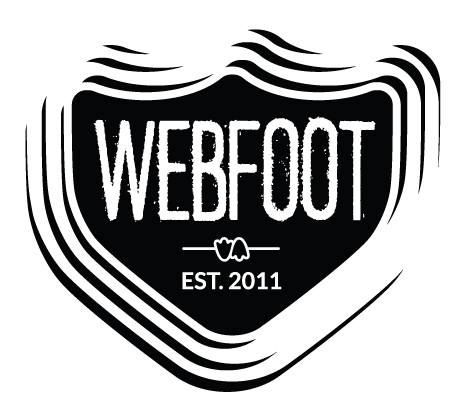 A photo of a Yaymaker Venue called The Webfoot located in Eugene, OR